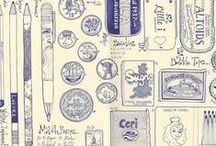 Sketchbook ⇞ / ...