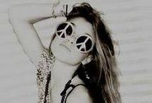 Bohemian  ☮♥♪♫ / by ♥♥ Melissa ~ Ann ♥♥