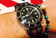 ROLEX / Rolex watches, montres, relojes, urhen  / by Bruno D
