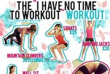 Workouts / I needed to have just workouts all in one place. If you want workouts and inspirational/motivational images you can follow my fitspo blog:     ---->  http://afitspogirl.tumblr.com/  <----