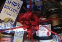 Hampers / Great gift ideas from The Marches