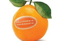 California Thursdays™ / California Thursdays™ is a collaboration between the Center for Ecoliteracy, participating school districts, and allied organizations to serve healthy, freshly prepared school meals made from California-grown food. Please visit our site for more info: ecoliteracy.org/california-thursdays