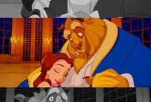 Beauty and The Beast/Disney