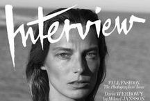 interview magazine