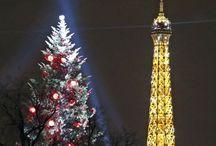 Paris / Torre Eiffel