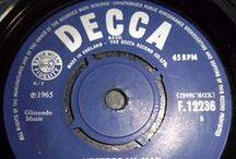 My Vinyl - Singles / My Vinyl Singles Record Collection