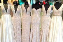 Destination Bride / Wedding gowns for a destination wedding