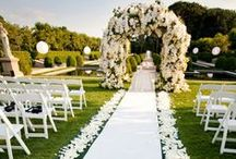 Wedding Ideas / All of the details for you special day including decor, invites and venue.