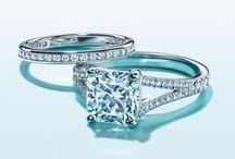 Wedding Ring / Jewelry for your special day
