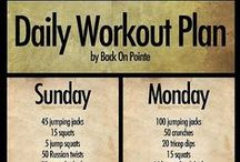 Pre-Wedding Diet / The diet and workout plans to help shed those pre-wedding pounds
