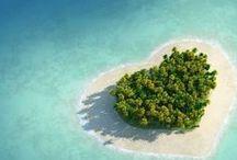 Best Honeymoon Destinations / Wonderful places to go on your honeymoon