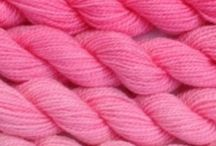 - Pink -