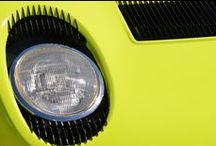 Automotive Photography / Automotive Photography by © Claus Mueller, Classic Motoring Consultant and World Automobilist