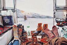 - Travel -