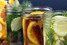 Healthy Home / DIY projects and recipes for a relaxing, toxin-free, and healthy home!