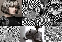 Forecasting/ research and analysis / Fashion, textile, color and print forecasting