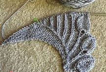 Stitch ideas / resources for knitting