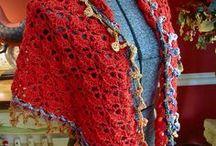 Crochet - the wondrous art