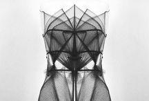 Design Details / Fashions artistic side/ interesting design elements/ Craftsmanship & construction aesthetics.