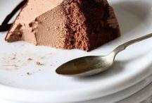 Chocolate is life / yummy chocolate recipes