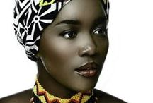 African stuff / Things that appeal to me from Africa