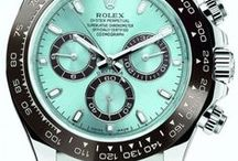 Rolex Watches/ all watches