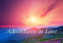Adventures in Love / Anthology   http://bookgoodies.com/a/B01BH2F7E8
