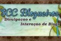 SCC Blogueiros / Blogs que divulgamos no SCC Blogueiros