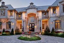 Dream Home Exteriors