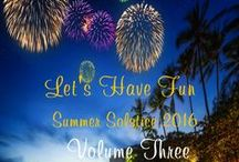 Let's Have Fun / Let's Have Fun... Anthology  http://bookgoodies.com/a/B01HBU1RQM