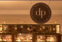 Devil's Place at Romantik Hotel Europe in Zurich / Geniessen Sie eine Auswahl an Whisky-Spezialitäten mit passenden kulinarischen Spezialitäten aus unserer Küche.