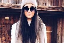 ♥♥  Winter Fashion Outfits  ♥♥