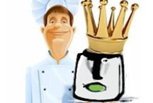 Thermomix news / Thermomix news from around the world, for people who love this super kitchen machine!