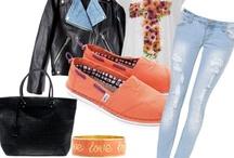 fashion/shopping list