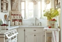 Shabby Kitchens