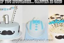 Boys Birthday cakes / Boys Birthday Celebration cakes!