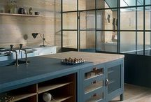 ++ Beautiful kitchens
