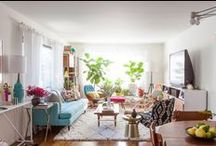 Apartamento <3 / by Aureliz Zayas