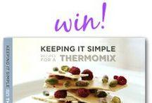 Thermomix cookbooks & ebooks
