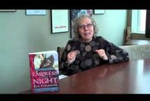 Empress of the Night / Second novel of Catherine the Great