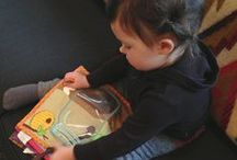 creepy crawlers / bugs and insects make some of the best toys around!