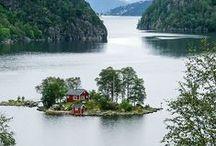 Järvet, Lake