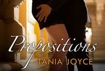Romance novels to read / Like erotic romance and good stories - check these out.
