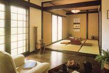 Tatami room / Long term future goal to have a tatami room.