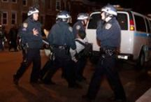 FI: Police Brutality