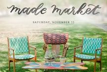 Made Market SD / all about #mademarketsd