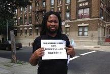 #NYCitizenChat: Online Activism