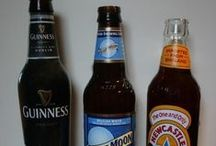 BEERS & ALES / Alcoholic Drinks / by Tim Buttrum