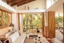 Interior Design / Architecture / Decor / Home
