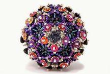 Bjoux beaded bead